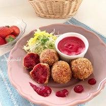 食べる輸血♡の記事に添付されている画像