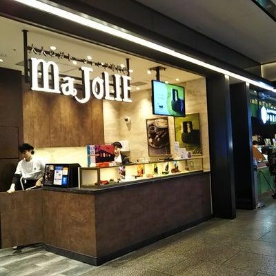 難波・心斎橋でショッピング♪固定電話の買い替えの記事に添付されている画像