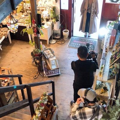 TVQ九州放送『キレ☆カワ女子部』の収録でした。の記事に添付されている画像