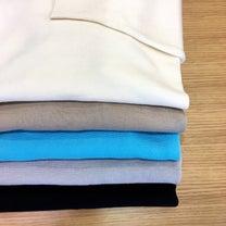Vneck Basic Knit / Taperd Tuck Pantsの記事に添付されている画像