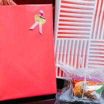 昨日購入した♡母へのプレゼント♪の記事に添付されている画像
