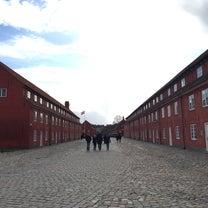 デンマーク1日目〜コペンハーゲン街歩き〜の記事に添付されている画像