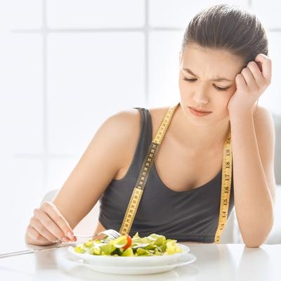 頑張っているのに体重が全く減らなくなった人・停滞脱出方法!!の記事に添付されている画像