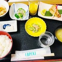 入院食のお祝い膳  家族みんなで食べましたの記事に添付されている画像