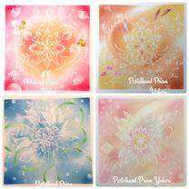 【募集❗️】基礎から学べる結晶の花 マイスター講座・世界が広がるグランマイスターの記事に添付されている画像