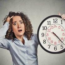 時間の使い方の記事に添付されている画像