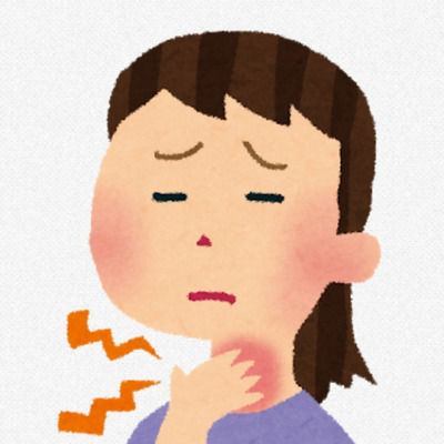 鼻炎じゃないみたい…の記事に添付されている画像
