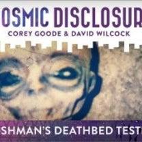 ②♦ボイドブッシュマン〜死に際の証言  コズミックディスクロージャー シーズン7の記事に添付されている画像