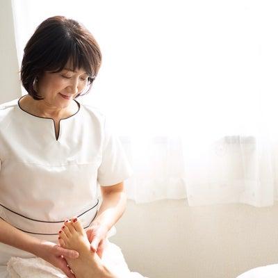 足もみって痛くないですか?の記事に添付されている画像