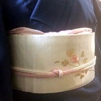 茶道の稽古 〜 超人K先生の江戸小紋 & 荒ぶる悉皆屋O氏との馴れ初め‼︎の記事に添付されている画像
