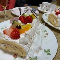 心が喜ぶ♡スィーツお茶会の記事に添付されている画像