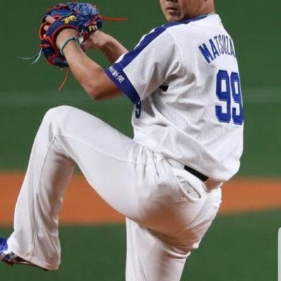 平成の怪物、松坂大輔投手。の記事に添付されている画像