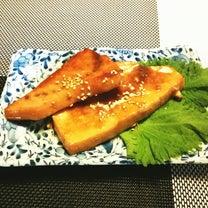 カジキのにんにくバター醤油ソテー♡ カジキは、高たんぱく低脂肪。の記事に添付されている画像