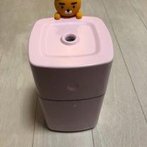 韓国   2019年3月ソウル   カカオフレンズ加湿器の記事に添付されている画像