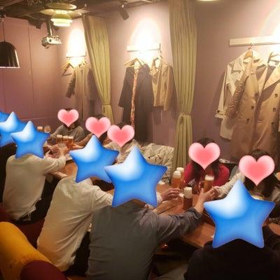 ◎3/16(土)に神奈川と東京に在住の方の婚活(男性は初参加or前回未参加)を開の記事に添付されている画像