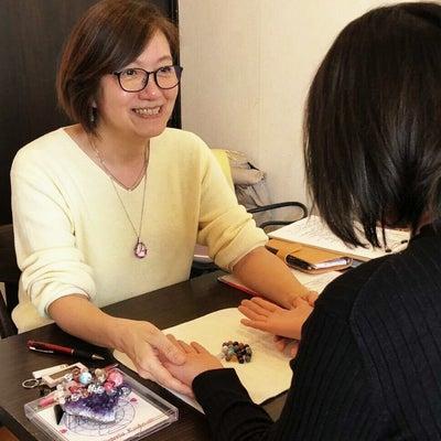 潟上市【ワッフルカフェSign パワーストーン無料鑑定】レポートの記事に添付されている画像