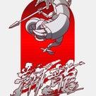 海上自衛隊  潜水艦「しょうりう」公式ロゴマーク&広報用キャラクターのお知らせ!の記事より