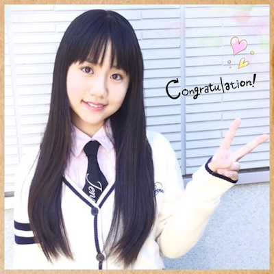 ナオ♡卒業しました☆彡の記事に添付されている画像