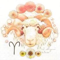 明日から太陽牡羊座シーズン到来の記事に添付されている画像