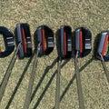 #ゴルフクラブの画像