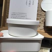 無印 そのままお弁当箱になる保存容器の記事に添付されている画像