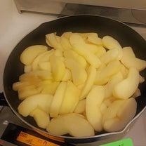 リンゴの記事に添付されている画像