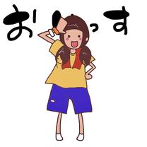 おはよー☀❗北海道❤の記事に添付されている画像