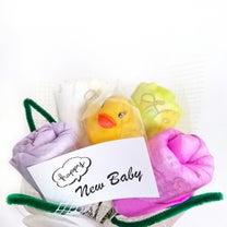 CANDY SPACE(キャンディースペース)出産のお祝いに使える楽しいブーケ/の記事に添付されている画像