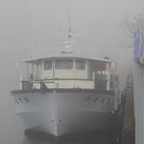 【艦これ】朝霧の舞鶴・北吸岸壁など 2019/3/20(水),07:00の記事に添付されている画像