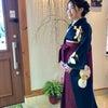 卒業式 袴の画像