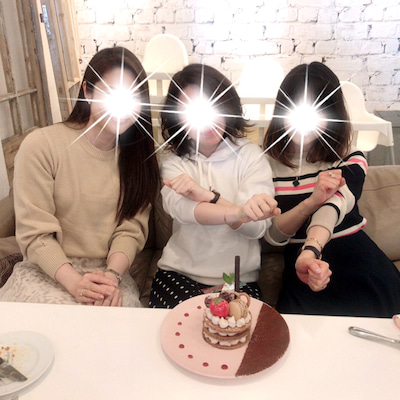 念願のパンケーキと雑貨屋めぐり♡自由が丘女子会♡の記事に添付されている画像