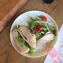 【ご案内】おうちパン「ドデカフォカッチャ」at 沼津市cafe LDKの記事に添付されている画像