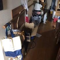 実家の片付け512〜廊下before-afterの記事に添付されている画像