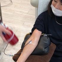 血液クレンジングで身体の中から日焼け防止の記事に添付されている画像