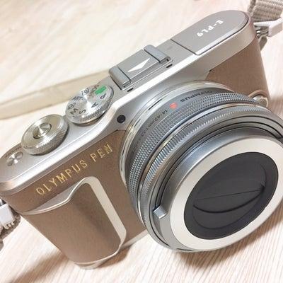 ●カメラアクセサリー●PEN 新旧モデル比較の記事に添付されている画像