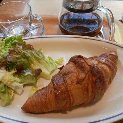 カフェからおはようございますの記事に添付されている画像