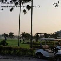タイ ゴルフ10th No.6 2月22日の記事に添付されている画像