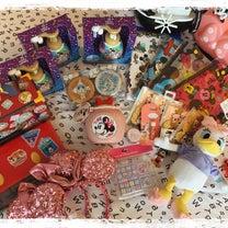ディズニー旅行のお土産♡の記事に添付されている画像