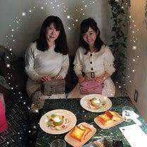 オールホワイト女子会♡の記事に添付されている画像