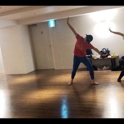 Dance practice.の記事に添付されている画像