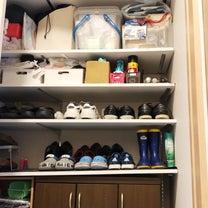 【お片付けサポート ご感想】 納戸スペース。ごちゃごちゃを減らして使いやすくしたの記事に添付されている画像