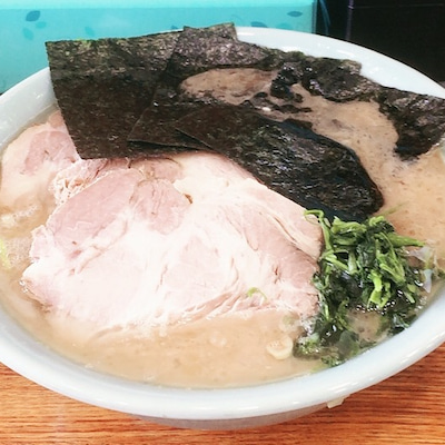 【素敵な御対麺】アイアップ新潟店 店長のラーメンブログ【๑492枚目】の記事に添付されている画像