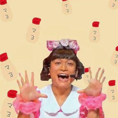 マヨチュチュの記事に添付されている画像