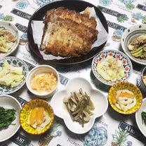 とんかつで晩御飯の記事に添付されている画像