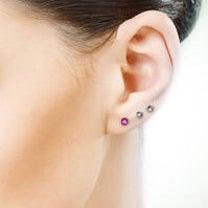 【告知!!】耳ツボジュエリーワンデイsalon Open!!の記事に添付されている画像