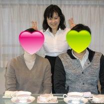 ●アラフォー女性さん3歳年下の素敵な彼とご成婚!~海外駐在員の婚活サポート結婚相の記事に添付されている画像
