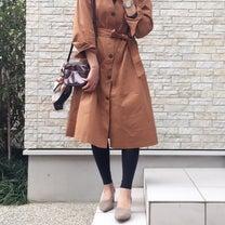 これも可愛い♡GUのノーカラーコートの記事に添付されている画像