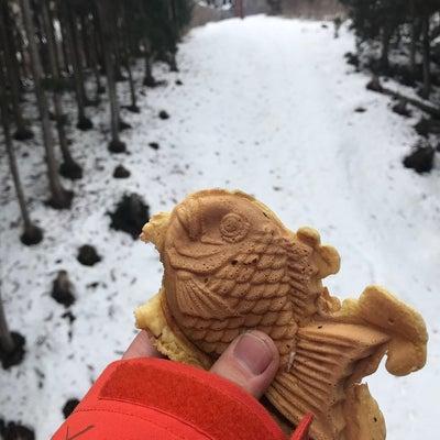 春のスノーボードは楽しいの記事に添付されている画像
