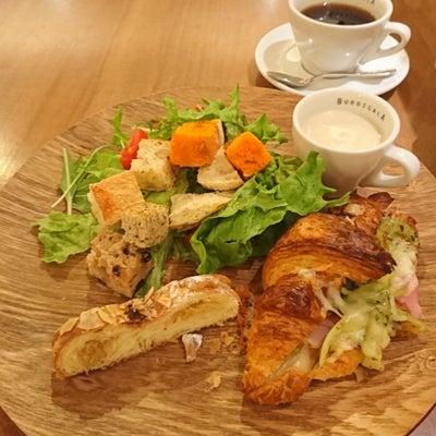 大阪到着パン屋さん巡りハービス「ブルディガラ」の記事に添付されている画像