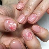 桜〜春の訪れ〜の記事に添付されている画像